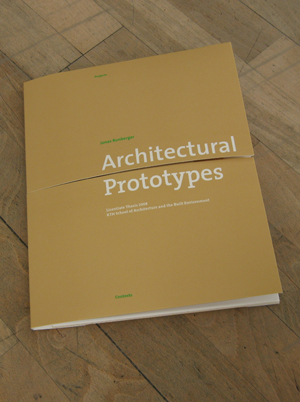 Phd Thesis Design